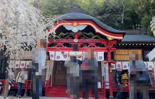 いわき市小川町 諏訪神社.JPG