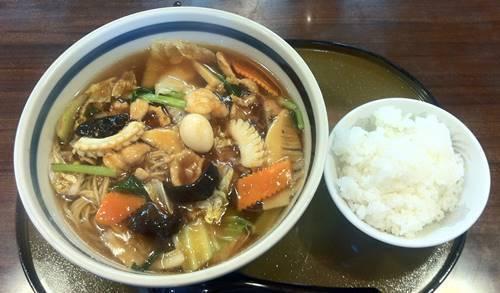 三宝亭 五目うま煮麺.JPG