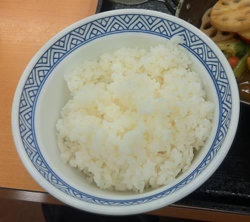 吉野家 お替り.JPG