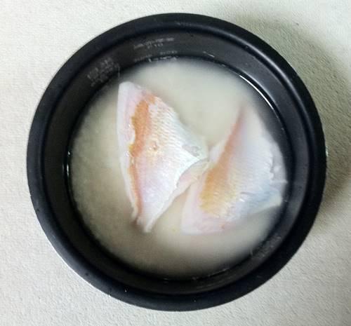 鯛飯 炊き込み前.JPG