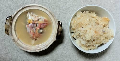 鯛飯&アラ汁.JPG