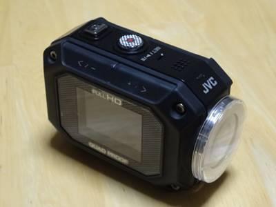 JVC GC-XA1