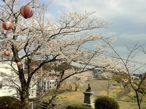 いわき市湯本町 御幸山公園.JPG