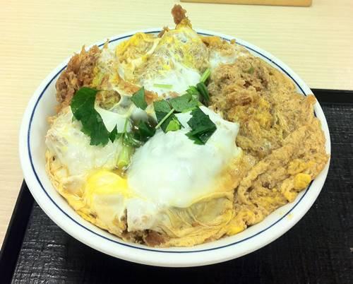 かつや カキフライ丼.JPG