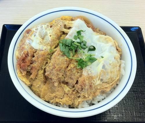 かつや カツ丼(梅).JPG