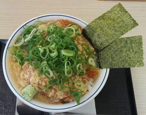 かつや 出汁あんかけカツ丼.JPG