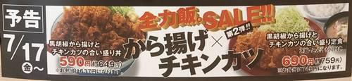 かつや 黒胡椒から揚げとチキンカツの合い盛り丼・定食 告知.jpg