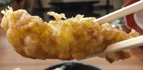 くら寿司 えび天と季節の天丼 のどぐろ天.jpg