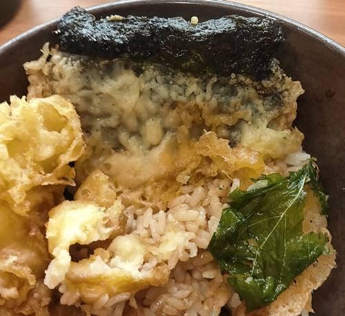 くら寿司 えび天と季節の天丼 海苔天&大葉天.jpg