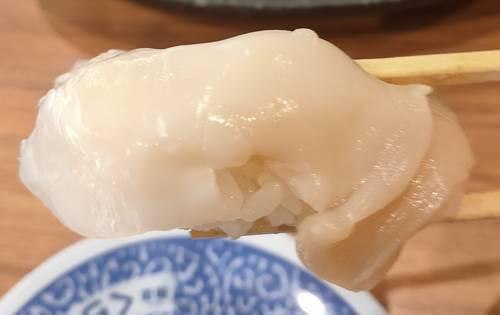 くら寿司 大粒つぶ貝 二種盛り.jpg