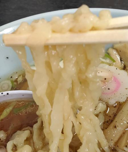 じゃずめん こんどう 麺.jpg