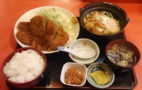 のんき ジャンボカツ定食.JPG
