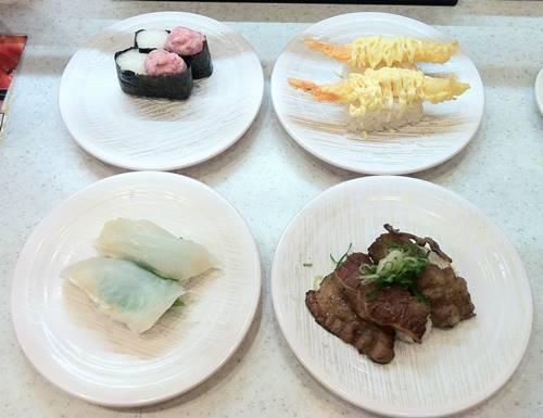 かっぱ寿司食べ放題 3.JPG