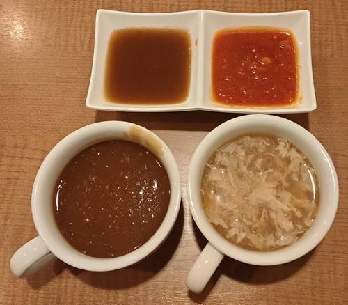 ステーキ宮 スープ&ソース.jpg
