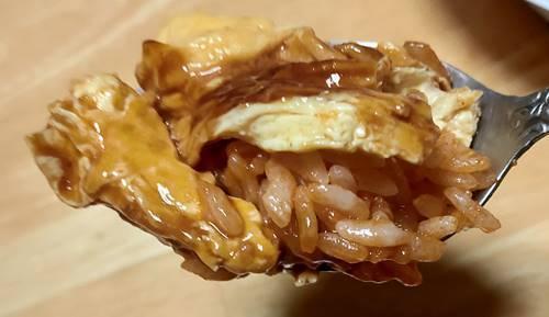 デニーズ とろ~り卵とチーズのオムライス(1).jpg
