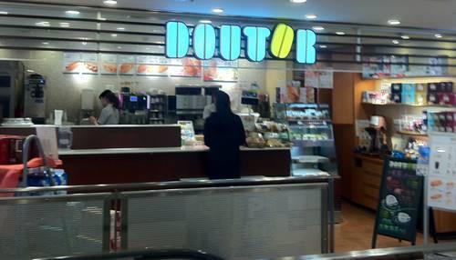 ドトールコーヒー 店舗.JPG