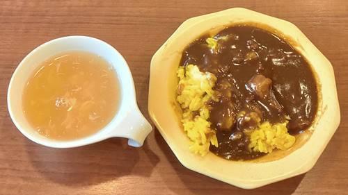 ビッグボーイ カレーライス&中華スープ.jpg
