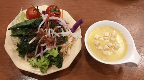 ビッグボーイ サラダ&コーンスープ.jpg