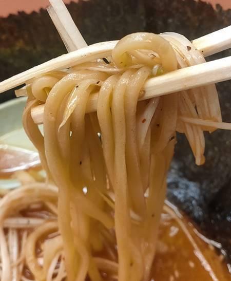 ラーメン山岡家 辛味噌ネギラーメン 麺.jpg