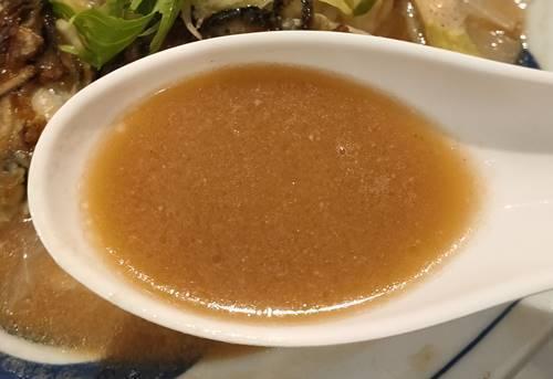 リンガーハット かきちゃんぽん スープ.jpg