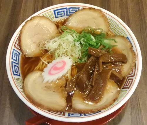 京屋台 中華そば 古都ら 中華そば(肉多め).JPG