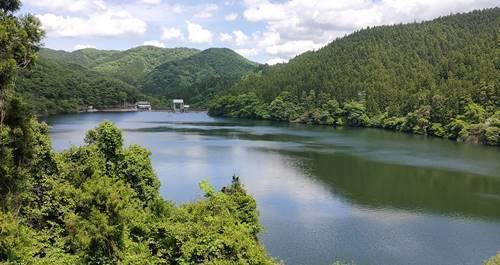 北茨城市 水沼ダム.jpg
