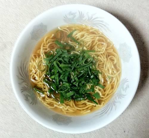 清水屋製麺 天のつぶラーメン.JPG