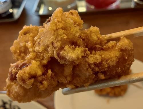 究極ラーメン横濱家 鶏の唐揚げ.jpg