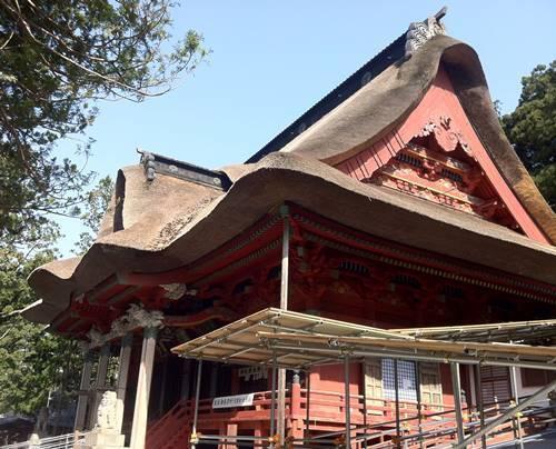 羽黒山 三神合祭殿.JPG