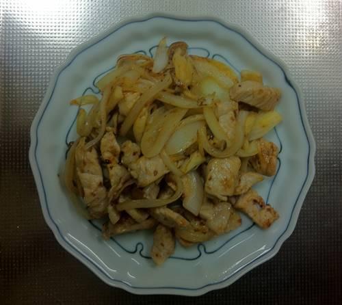 豚肉の梅肉梅酢和え.JPG