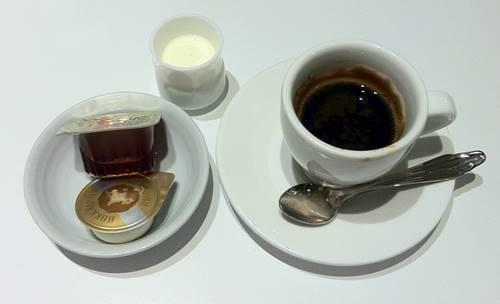 資生堂パーラー エスプレッソコーヒー.JPG