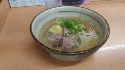 札幌ラーメン 麺屋 彩未