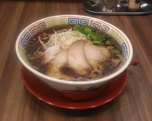 京都ラーメン